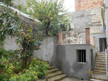 Townhouse with terrace, garden and two cellars. Mafalda. Img18