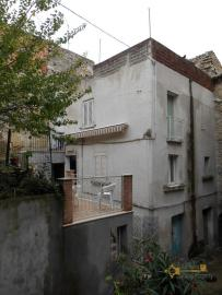 Townhouse with terrace, garden and two cellars. Mafalda. Img19