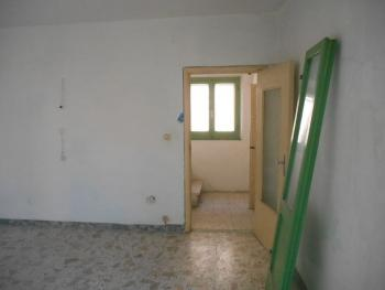 Townhouse with terrace for sale. Celenza Sul Trigno. Img11