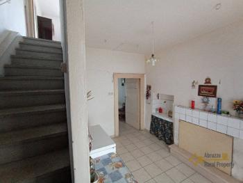 Beautiful townhouse with sea view for sale. Ready to move into. Italy | Abruzzo | Palmoli . € 23.000 Ref.: PA1099 photo 14