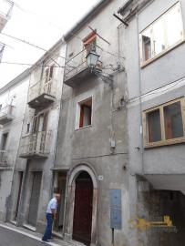 Beautiful townhouse with sea view for sale. Ready to move into. Italy | Abruzzo | Palmoli . € 23.000 Ref.: PA1099 photo 2