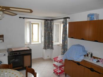 Habitable town house in Abruzzo. San Buono. photo 7