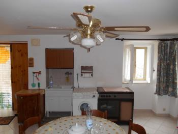 Habitable town house in Abruzzo. San Buono. photo 5