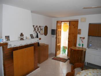 Habitable town house in Abruzzo. San Buono. photo 6