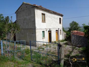 Country house with olive grove for sale in southern Abruzzo. Img18