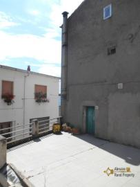 Town house with outdoor space. Palmoli. Abruzzo. Img3