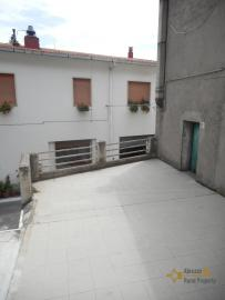 Town house with outdoor space. Palmoli. Abruzzo. Img21