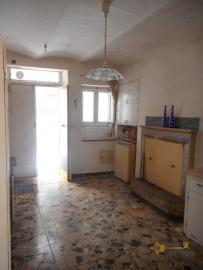 Habitable town house of 100 sqm for sale, with cellar and outdoor space. Italy | Abruzzo | Palmoli . € 33.000 Ref.: PA0085 photo 6