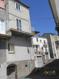 Town house with outdoor space. Palmoli. Abruzzo. Img22