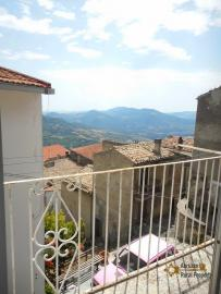 Town house with outdoor space. Palmoli. Abruzzo. Img10
