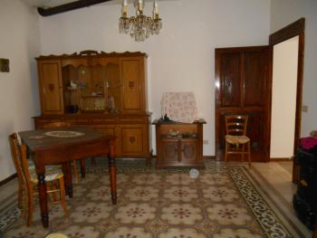 Character stone house for sale in Fallo. Abruzzo. Italy. Img1
