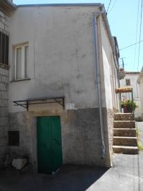 Character stone house for sale in Fallo. Abruzzo. Italy. Img12