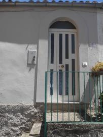 Character stone house for sale in Fallo. Abruzzo. Italy. Img13