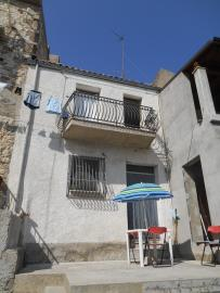 Town house in Abruzzo. Furci. photo 4