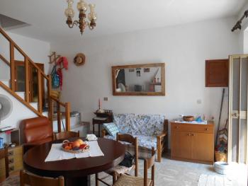 Town house in Abruzzo. Furci. photo 3