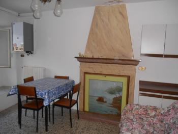 Habitable town house in Abruzzo. Gissi. Img4