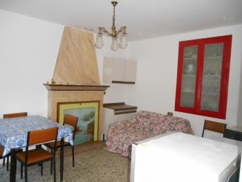 Habitable town house in Abruzzo. Gissi. Img2