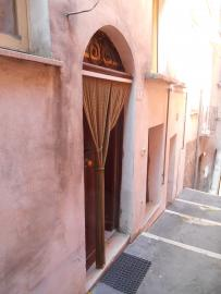 Character town house ready to move in. Palmoli.