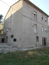 Detached house with six bedrooms. Roccaspinalveti. Abruzzo. Img2