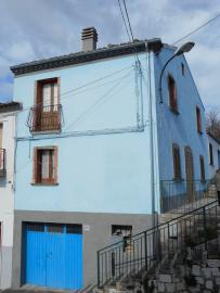 Character stone house of 77,5 sqm with new roof. Italy | Abruzzo | San Giovanni Lipioni . € 25.000 Ref.: SL1021 photo 2