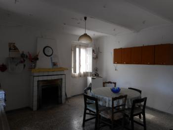 Character stone house of 77,5 sqm with new roof. Italy | Abruzzo | San Giovanni Lipioni . € 25.000 Ref.: SL1021 photo 3