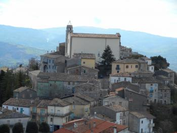 Character stone house of 77,5 sqm with new roof. Italy | Abruzzo | San Giovanni Lipioni . € 25.000 Ref.: SL1021 photo 9