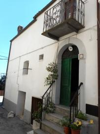 Character stone house in Mafalda. Ready to move in. Molise. Img1
