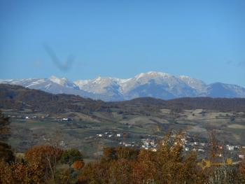 Country house with land and vineyard in Italy, in the town of Roccaspinalveti. Abruzzo . € 29.000 Ref.: RS8817 photo 6