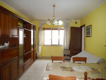 Town house for sale in Molise region. Mafalda. Img3