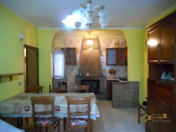 Town house for sale in Molise region. Mafalda. Img5