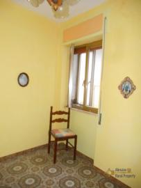 Town house for sale in Molise region. Mafalda. Img10