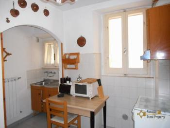 Town house in the historic centre of Castiglione Messer Marino. Italy | Abruzzo . € 35.000 Ref.: CMM3310 photo 6