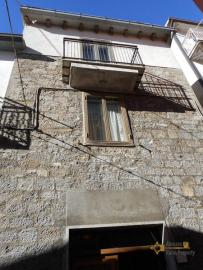 Town house in the historic centre of Castiglione Messer Marino. Italy | Abruzzo . € 35.000 Ref.: CMM3310 photo 1