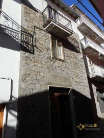 Town house in the historic centre of Castiglione Messer Marino. Italy | Abruzzo . € 35.000 Ref.: CMM3310 photo 2