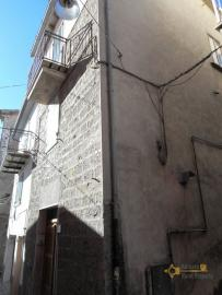 Town house in the historic centre of Castiglione Messer Marino. Italy | Abruzzo . € 35.000 Ref.: CMM3310 photo 17