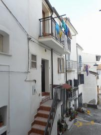 Recently renovated town house in Mafalda. Molise. Img2