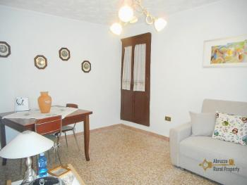 Recently renovated town house in Mafalda. Molise. Img9