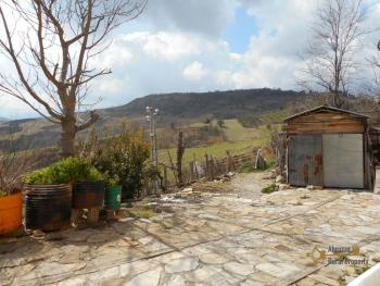 Detached house with garden and olive grove. Abruzzo. Casalanguida. Img4
