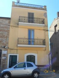 Four bedroom town house with panoramic terrace. Mafalda.