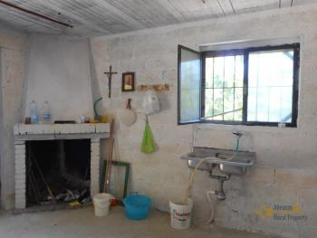 Plot of land of 3500 sqm with country shed. Dogliola. Img8