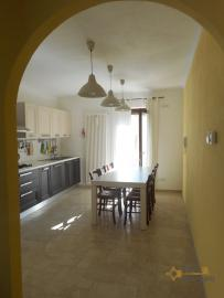 Restored town house with garden and terrace. Tufillo. Img6