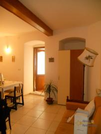 Characteristic town house with terrace. Trivento. Molise. Img15