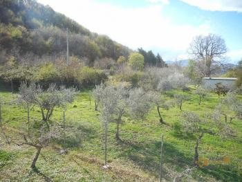 Beautiful villa completely made of stone for sale, with 4.400 sqm of land. Italy | Molise | Roccavivara . € 350.000 Ref.: RV6612 photo 13