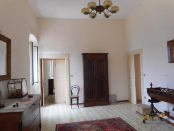 Historic palace of 530 sqm, with indoor patio, garden and terrace. Italy | Molise | Bagnoli del Trigno . € 190.000 Ref.: BG6677 photo 14