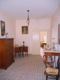 Historic palace of 530 sqm, with indoor patio, garden and terrace. Italy | Molise | Bagnoli del Trigno . € 190.000 Ref.: BG6677 photo 9