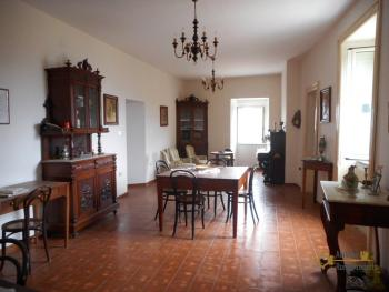 Historic palace of 530 sqm, with indoor patio, garden and terrace. Italy | Molise | Bagnoli del Trigno . € 190.000 Ref.: BG6677 photo 3