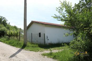 Tiny country house surrounded by 6000 sqm of land. Salcito. Img20