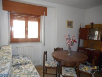 Small habitable town house for sale in Mafalda, Molise. Img3
