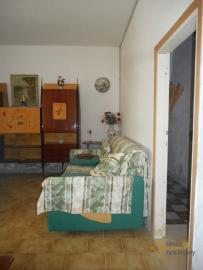 Small habitable town house for sale in Mafalda, Molise. Img9