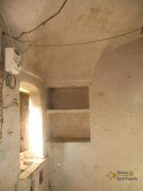 Traditional stone house with garden in needs of renovation. Italy | Abruzzo | Tornareccio . € 15.000 Ref.: TO1251 photo 10